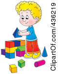 Kids building blocks clipart png free Royalty-Free (RF) Clipart of Building Blocks, Illustrations ... png free