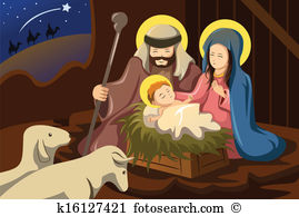 Kids carrying jesus mary and joseph clipart clip free Mary Clipart Royalty Free. 2,469 mary clip art vector EPS ... clip free