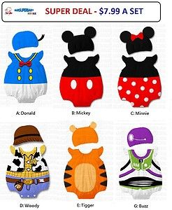 Kids character costumes clipart clip art royalty free stock Details about Baby Toddler Boy Girl CARTOON CHARACTER Fancy Dress ... clip art royalty free stock