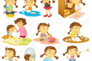 Kids chores clipart banner royalty free library Kids chores clipart 1 » Clipart Station banner royalty free library