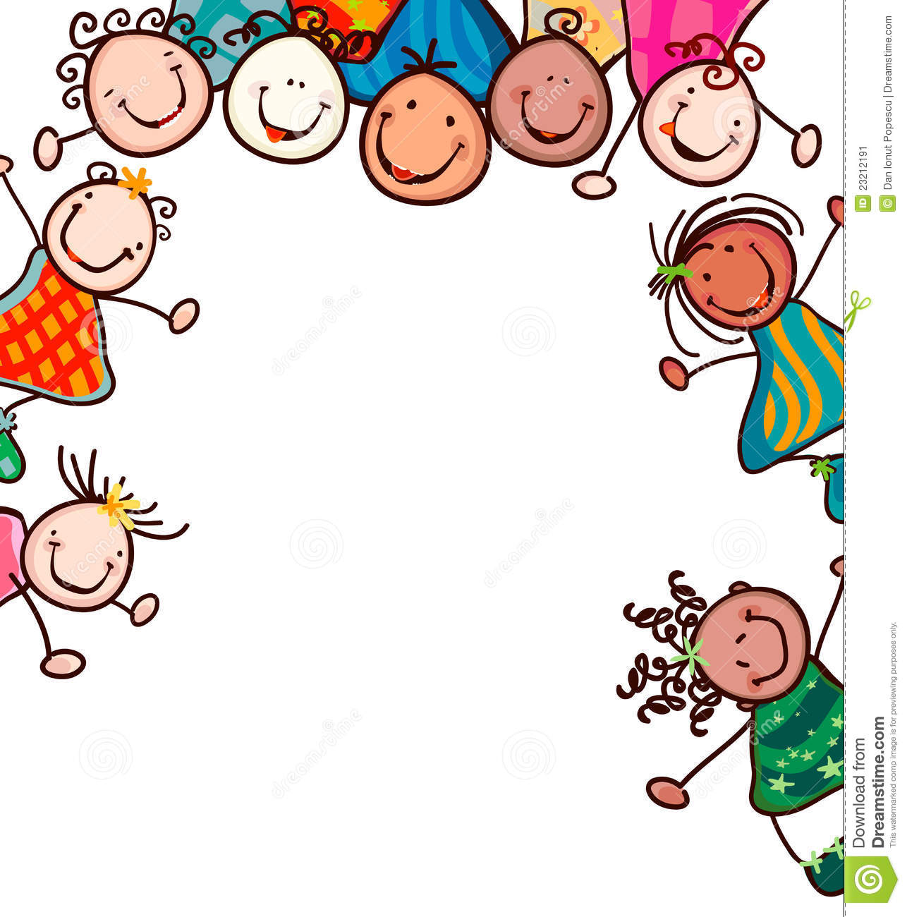 Kids cliparts banner free download Happy Kids Clip Art - Cliparts.co | Cards.. | Pinterest | To be ... banner free download