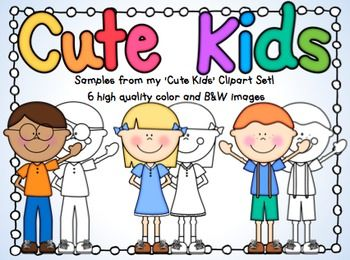Kids creating cliparts svg black and white Free Kids Clipart | clip art ideas | Kids computer, Free ... svg black and white