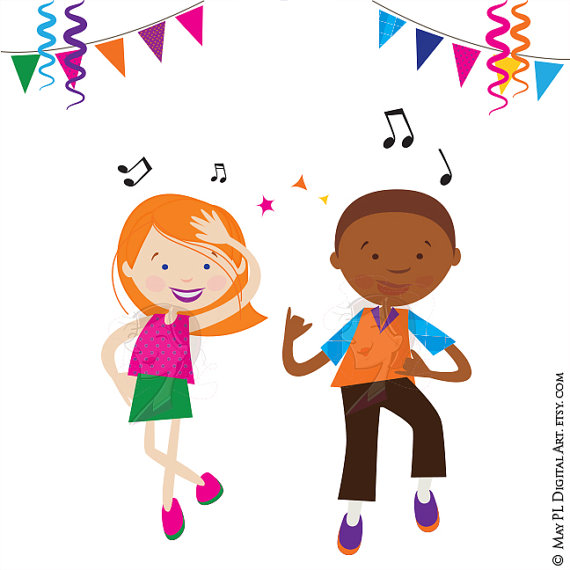 Kids dance party clipart svg freeuse library Child Dance Clipart | Free download best Child Dance Clipart ... svg freeuse library