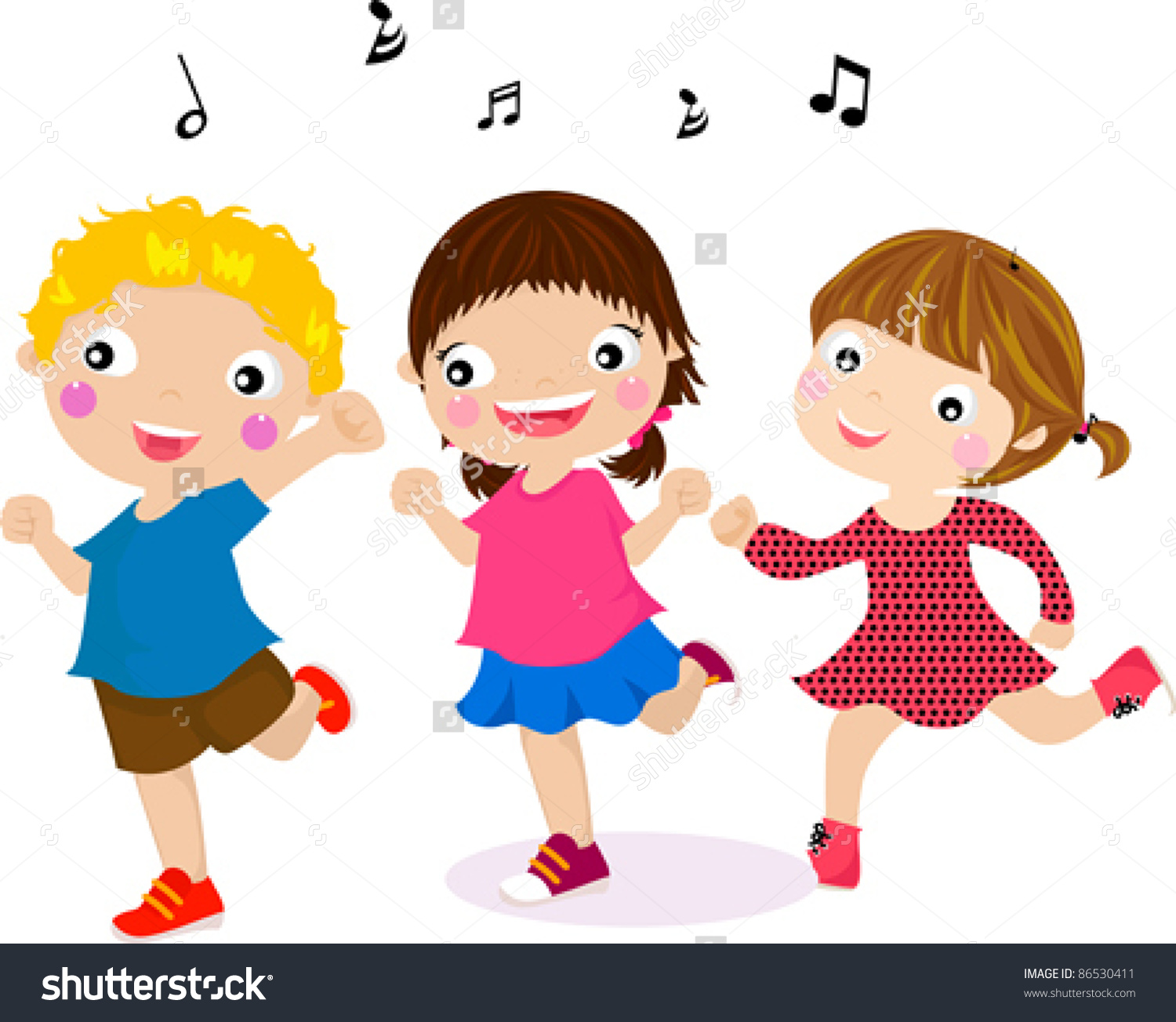 Kids dance party clipart clip library stock 96+ Kids Dancing Clip Art | ClipartLook clip library stock
