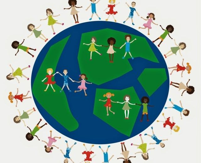 Kids dancing in circle clipart svg Image result for ballroom dance around the world clip art ... svg