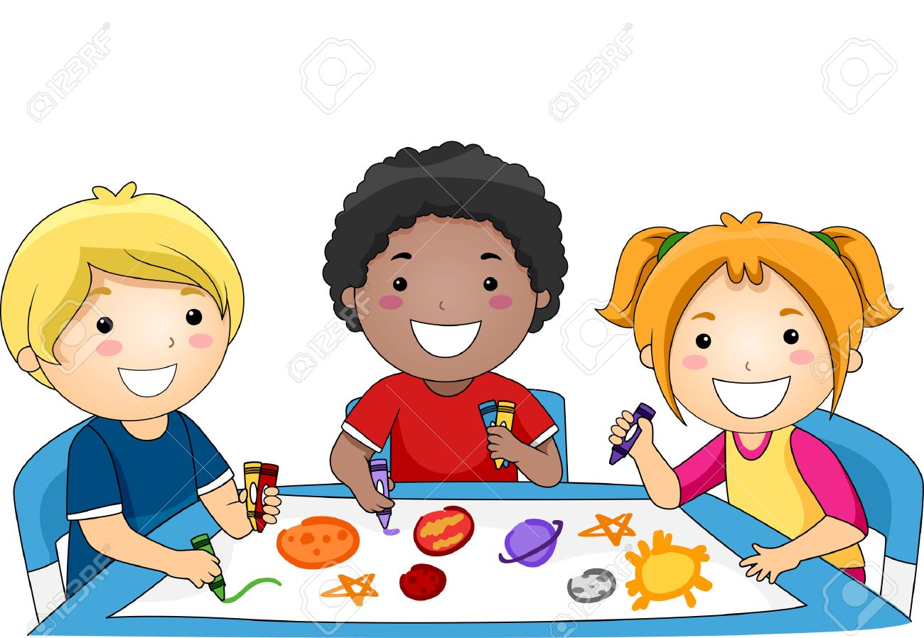 Kids drawing clipart clip library download Kids drawing clipart 5 » Clipart Station clip library download