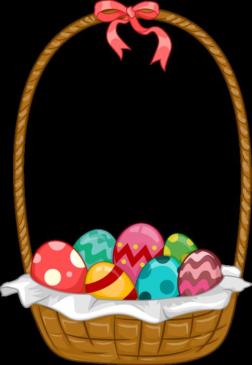 Kids easter basket clipart banner freeuse BigFamiliesBigIdeas: Better Baskets for Easter banner freeuse