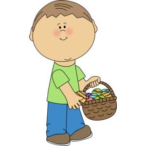 Kids easter basket clipart svg transparent Easter 11 - Polyvore svg transparent