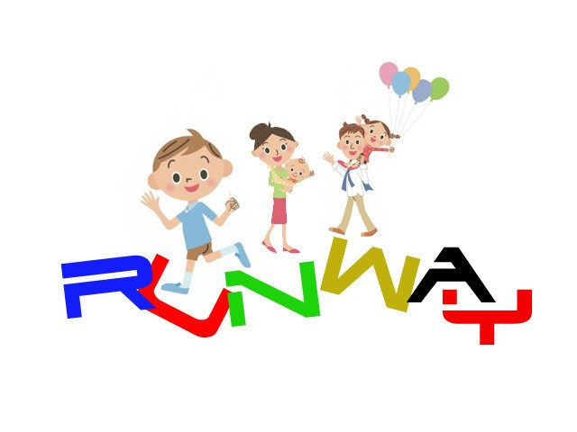 Kids fashion clipart image transparent library Kids fashion show clipart 8 » Clipart Portal image transparent library