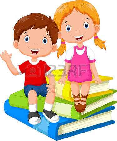 15,793 Child Friendly Stock Vector Illustration And Royalty Free ... banner free library