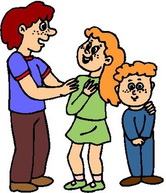 Kid Friendly Clip Art - ClipArt Gallery banner free