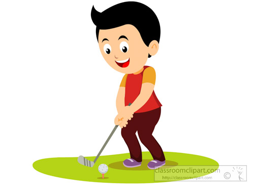 Kids golf clipart clip library download Golfing Clipart Free | Free download best Golfing Clipart ... clip library download