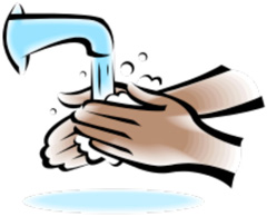 Kids hand washing clipart image transparent download Hand- Hygiene Clipart - Clipart Kid image transparent download