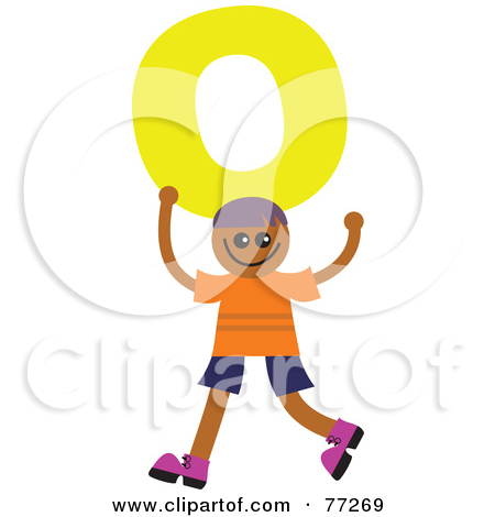 Kids holding alphabet letters clipart jpg transparent download Royalty-Free (RF) Clipart Illustration of an Alphabet Kid Holding ... jpg transparent download