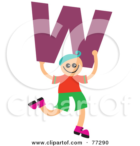 Kids holding alphabet letters clipart letter o banner freeuse library Royalty-Free (RF) Clipart Illustration of an Alphabet Kid Holding ... banner freeuse library