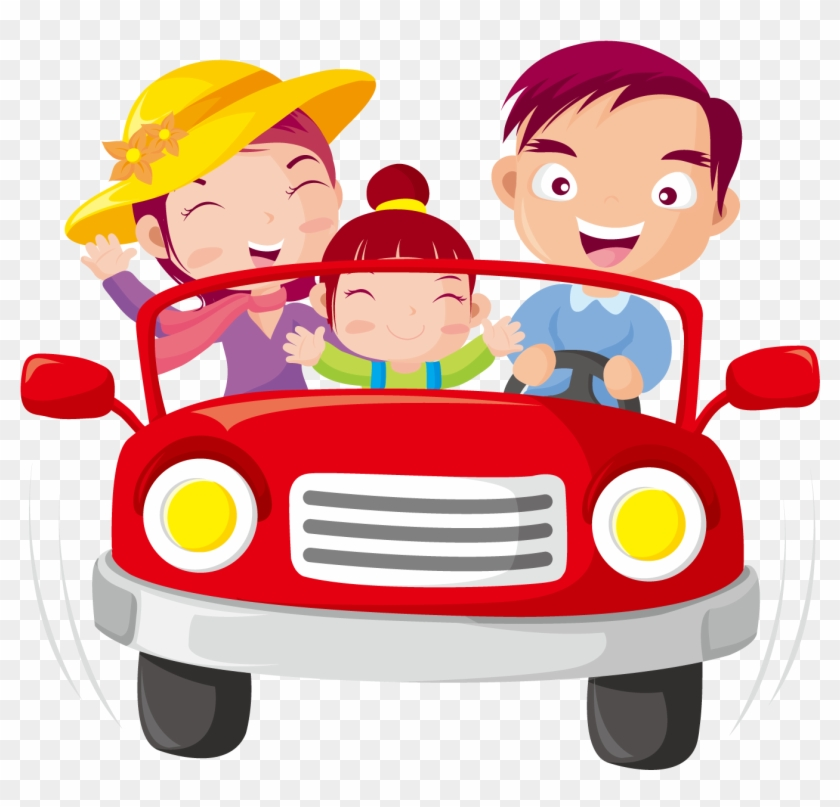Kids in cars clipart clip free stock Boy Driving Car Clipart #394567 - Clipartimage.com clip free stock