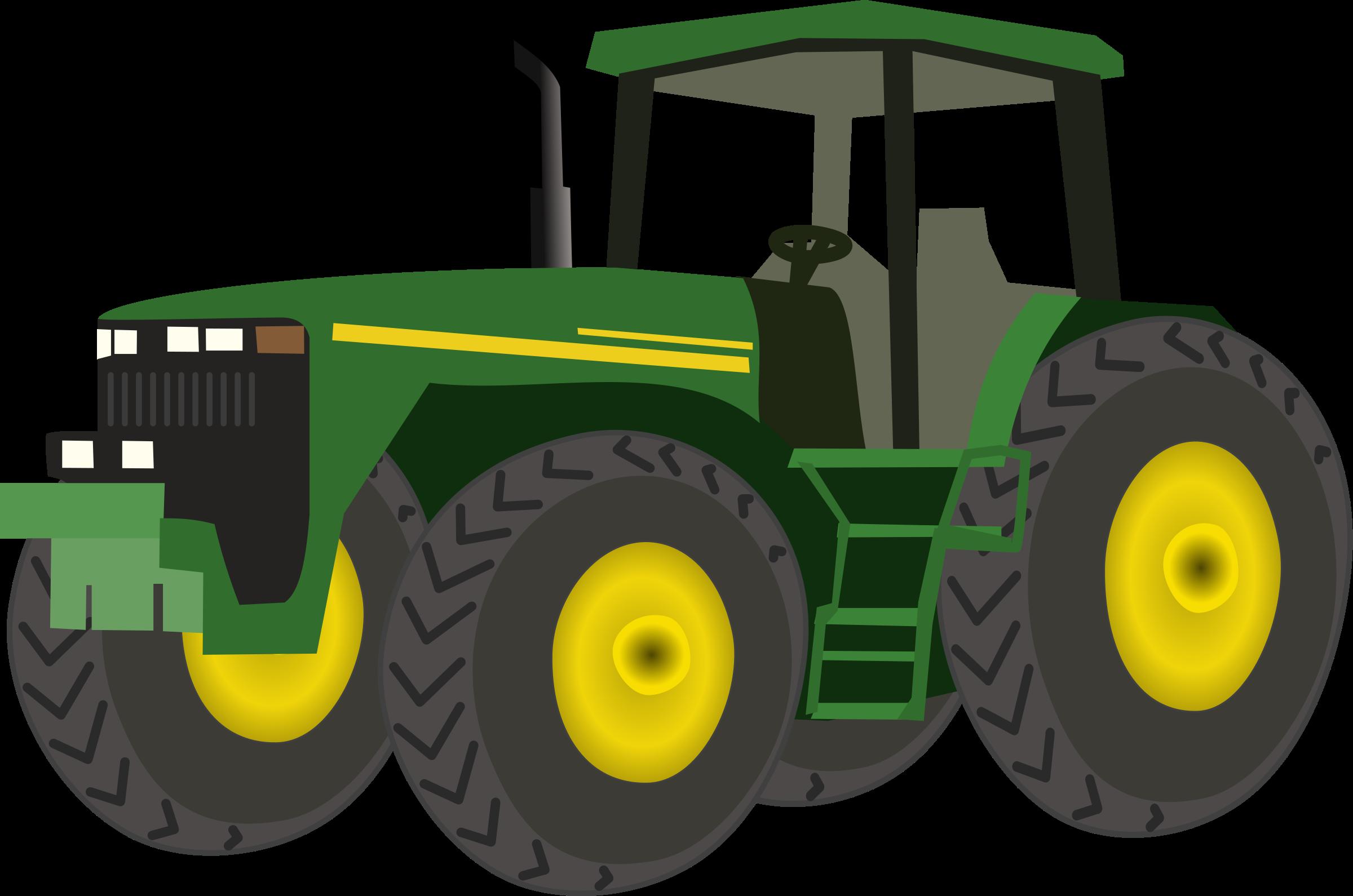 Kids john deere tractor clipart picture royalty free stock Tractor Clipart For Kids   Free download best Tractor ... picture royalty free stock