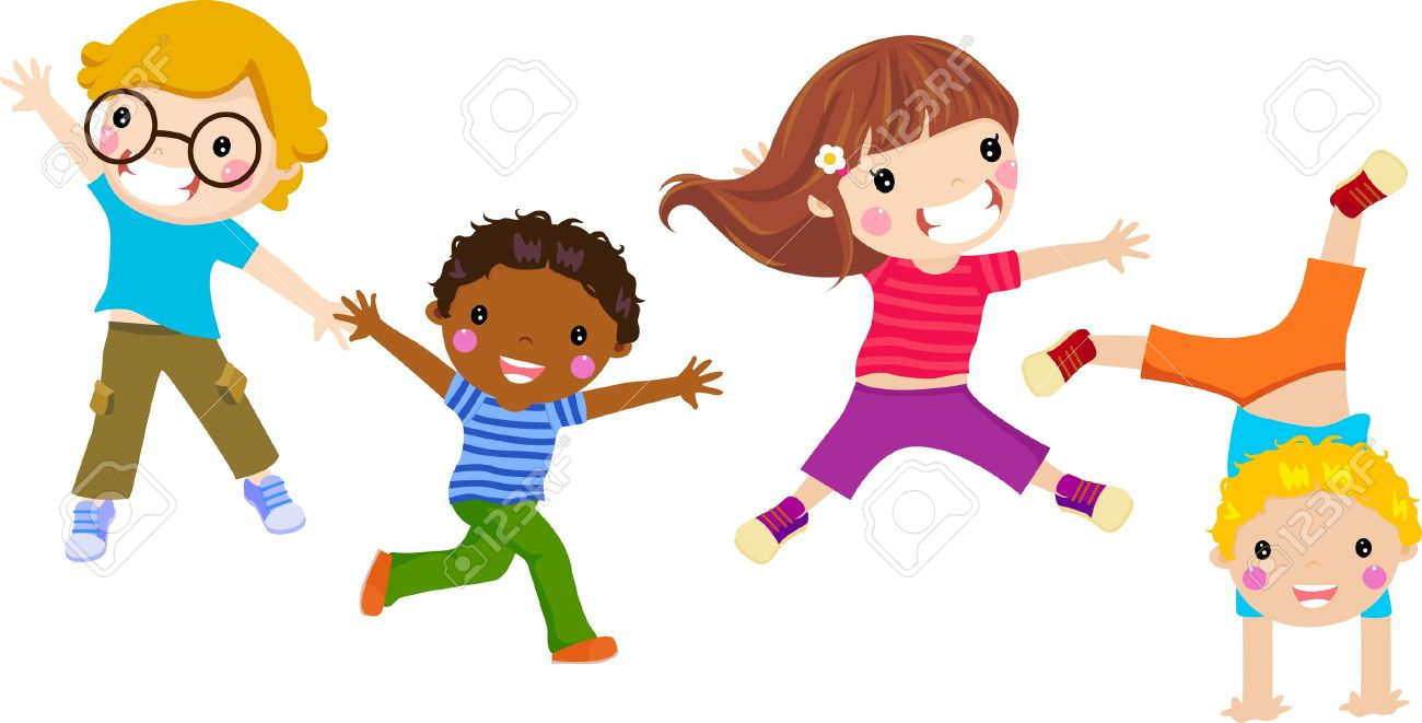 Kids jumping clipart clip library download Kids jumping clipart 2 » Clipart Station clip library download