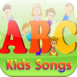 Kids learning abc clipart svg freeuse download Kids Songs Learning ABC - Android Apps on Google Play svg freeuse download