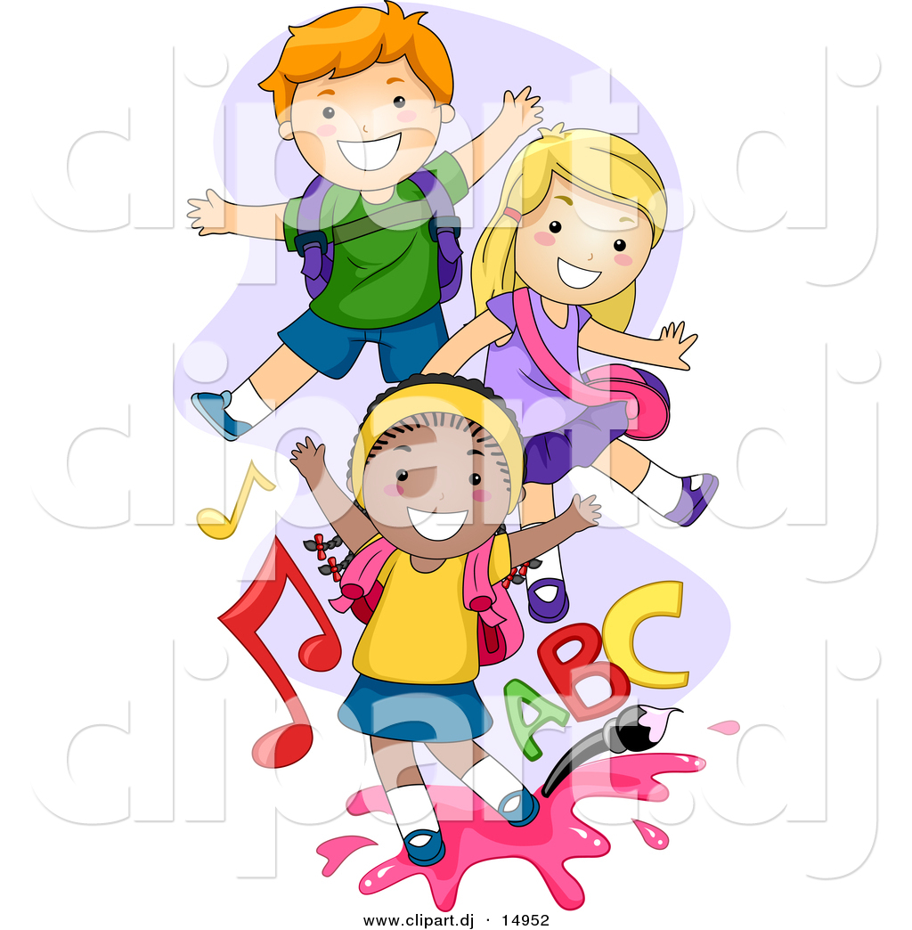 Kids learning abc clipart banner transparent download Clipart animated kids learning abcs in class - ClipartFox banner transparent download