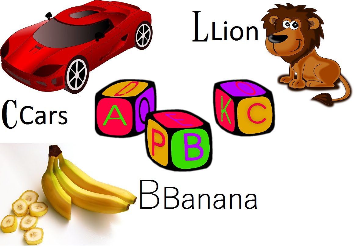 Kids learning abc clipart banner transparent stock Learning ABC Cartoon English for Children & Kids   Learning the ... banner transparent stock