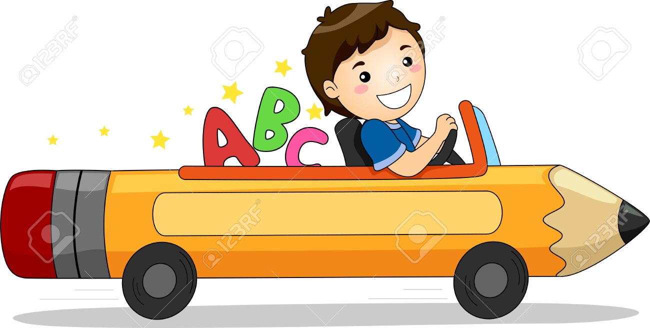 Kids learning abc clipart clip freeuse stock Kids learning abc clipart - ClipartFest clip freeuse stock