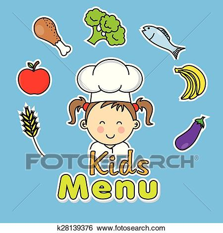 Kids menu clipart png freeuse Kids meal clipart 4 » Clipart Station png freeuse