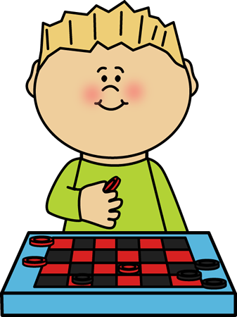 Kids playing a boardgame classroom clipart image transparent Board Game Clip Art - Board Game Images - For teachers ... image transparent