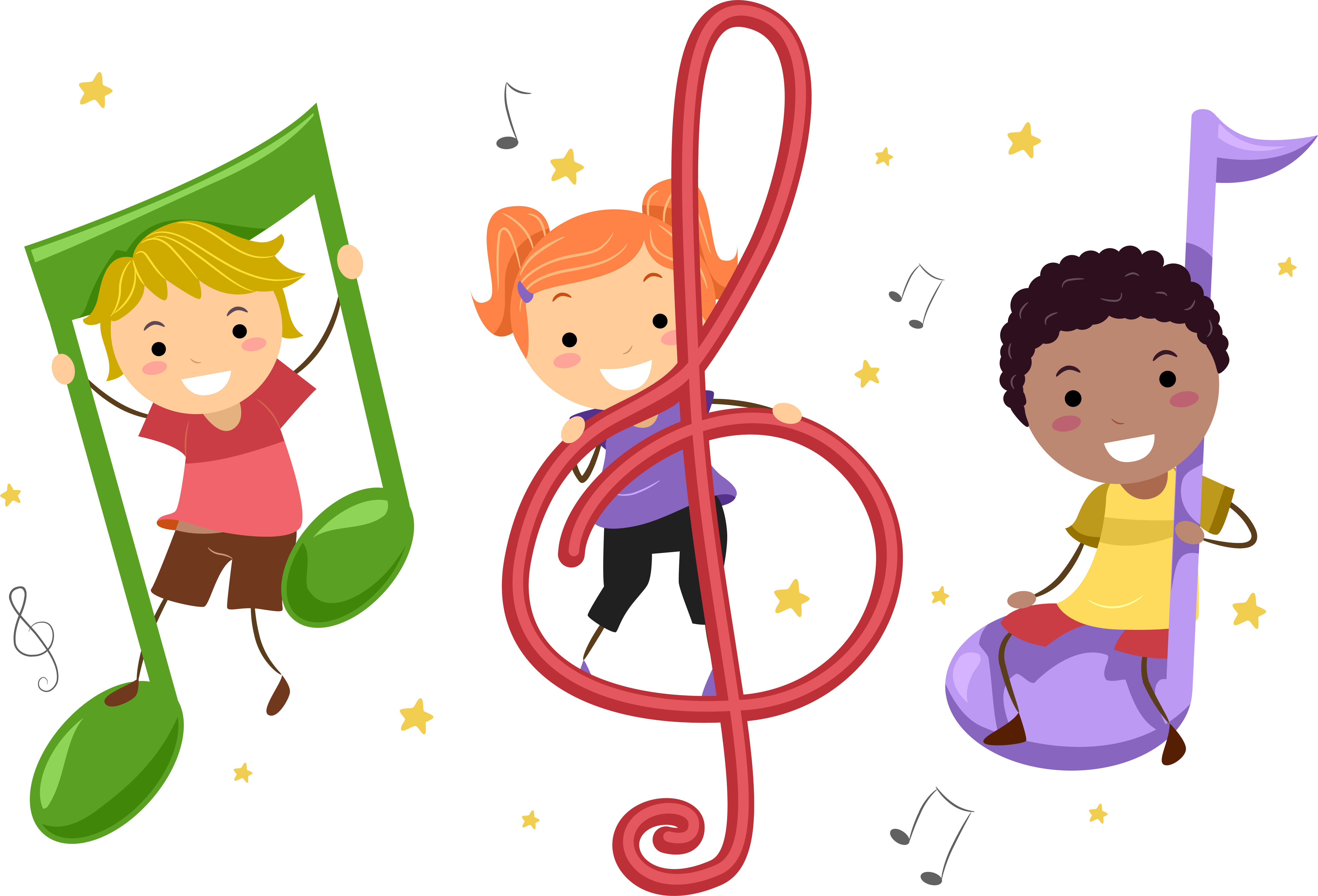 Kids playing music clipart clip freeuse library Kids Playing Music Clipart   Free download best Kids Playing ... clip freeuse library