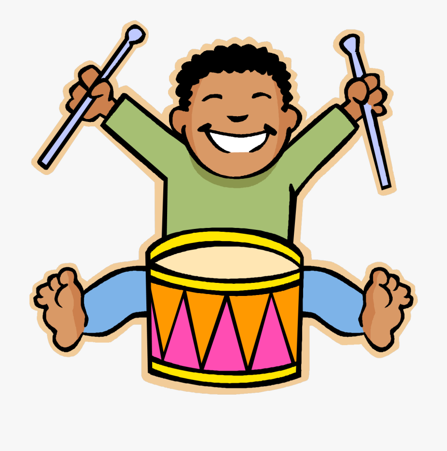 Kids playing music clipart freeuse stock Kids Playing Music Clipart - Music And Movement Clipart ... freeuse stock