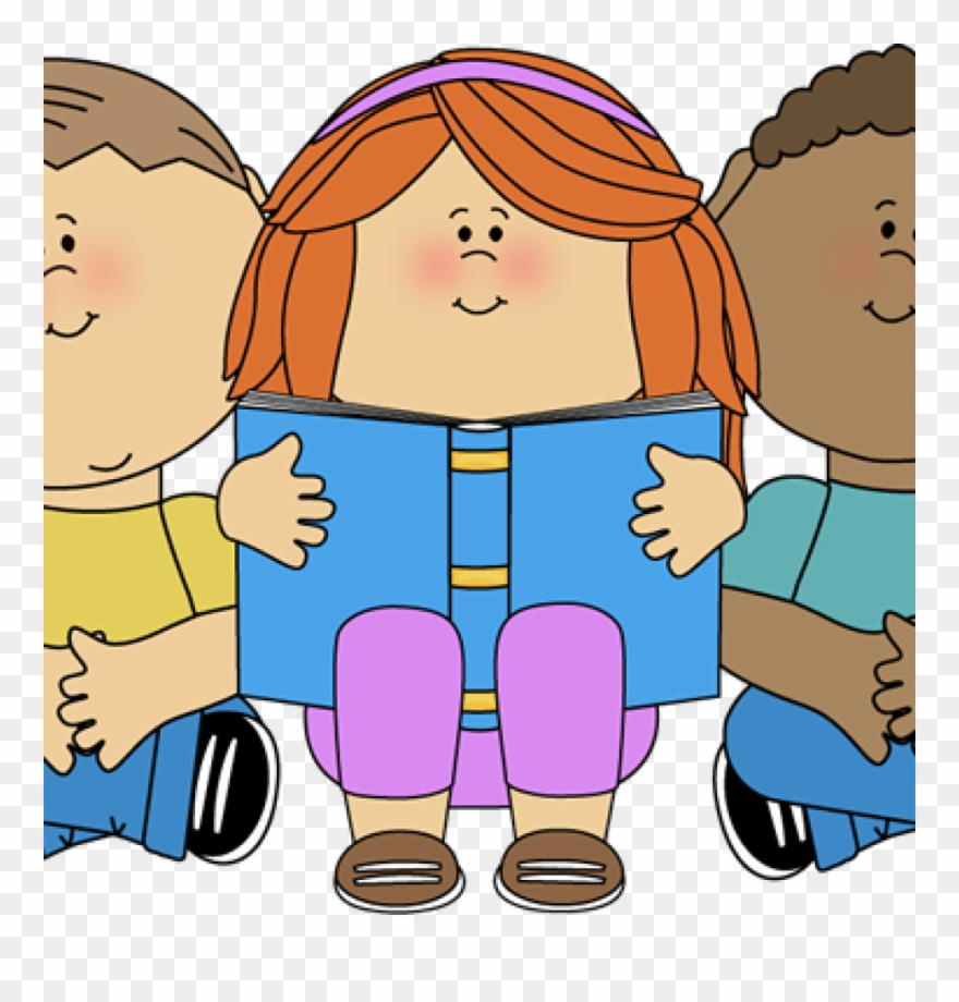 Kids reading clipart clipart royalty free Children Reading Clipart Kids Reading Clip Art Kids ... clipart royalty free