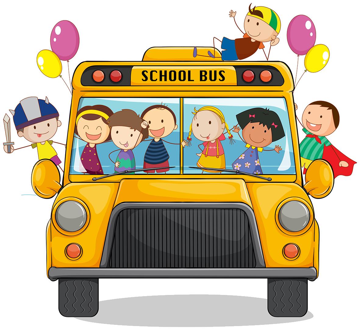 Kids school bus clipart clip download school-bus (1) | Lighthouse Baptist Church, Wylie, Texas clip download