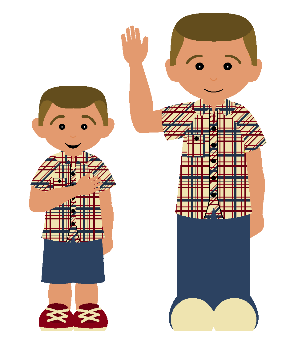 Kids showing honesty clipart clip art royalty free Clipart showing honesty - ClipartFest clip art royalty free