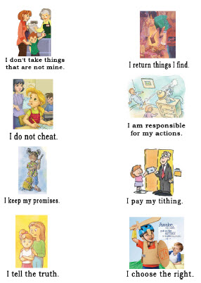 Kids showing honesty clipart svg library Kids showing honesty clipart - ClipartFest svg library