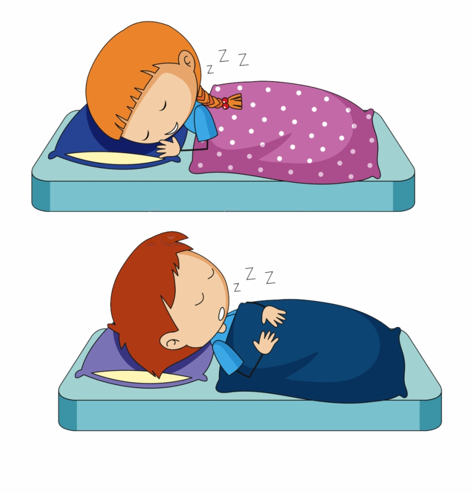 Library Of Kids Sleeping Png Stock Png Files Clipart Art 2019