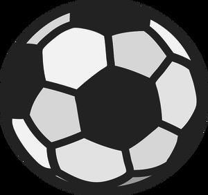 Kids soccer ball clipart svg free Soccer ball border clip art free clipart images – Gclipart.com svg free
