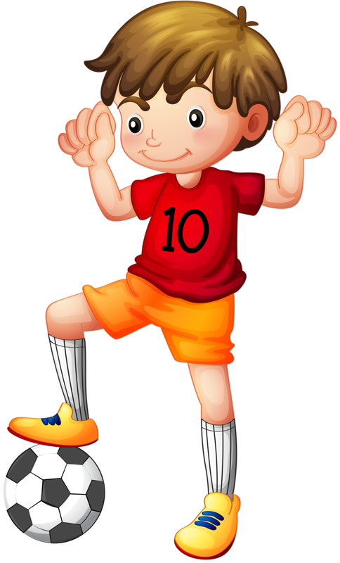Cartoon boy with basketball clipart png royalty free library shutterstock_127659638 [преобразованный].png | Pinterest | Soccer ... png royalty free library