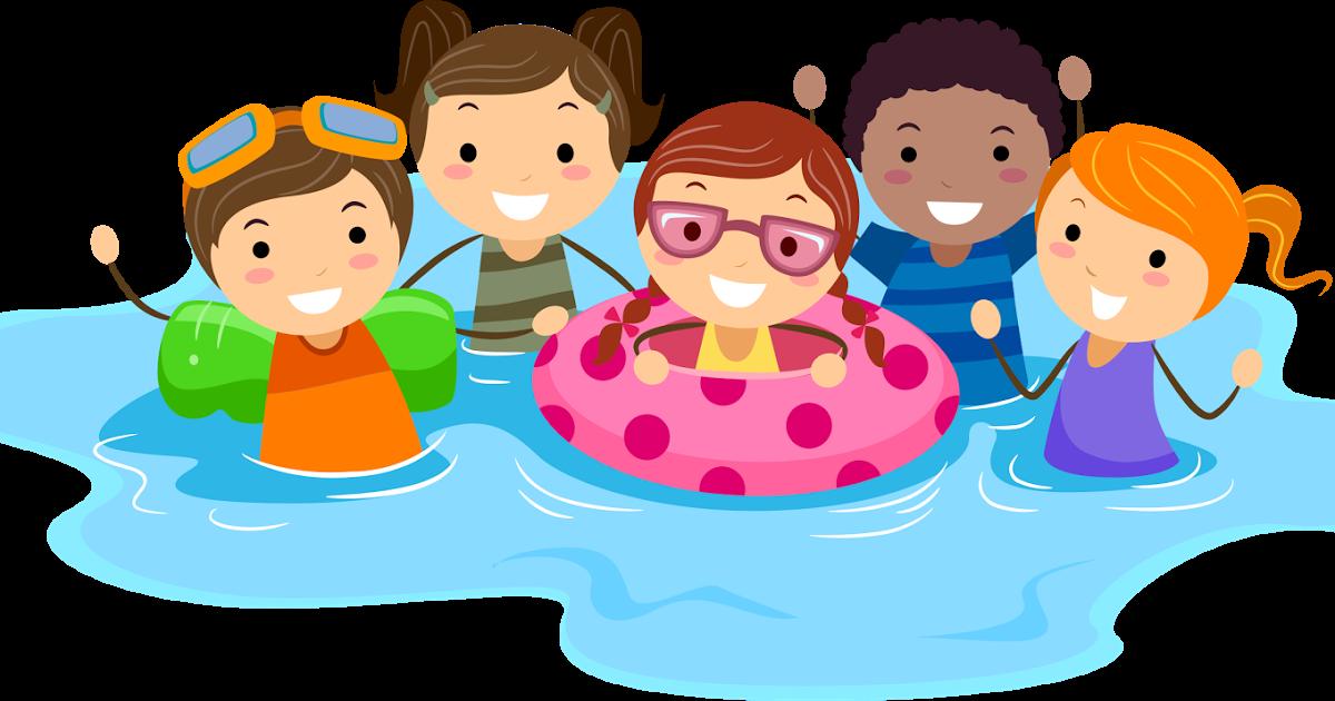 Kids swimming clipart jpg stock HD Royalty Free Download Swimming Pool Child Clip Art ... jpg stock