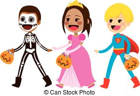 Kids trick or treating clipart svg transparent stock Trick or treat Clip Art and Stock Illustrations. 33,751 ... svg transparent stock