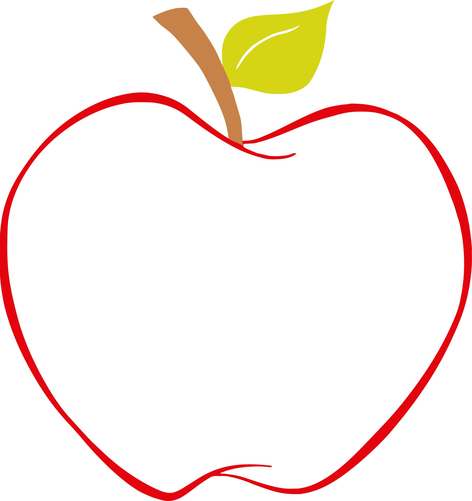 Kids with apples clipart picture freeuse library three apple smile inside apple basket coloring pages best place ... picture freeuse library
