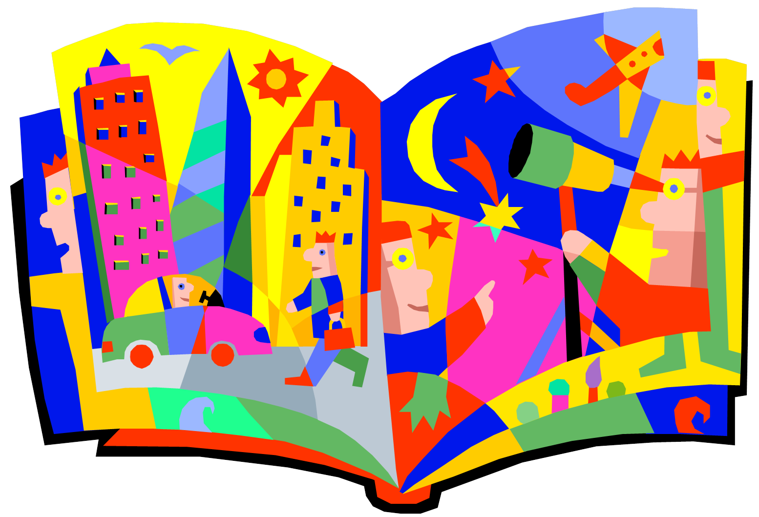 Kids reading book clipart freeuse download 10 (Picture) Books Your Kids Will Love! (Ages 0-2) – GLS Website 2017 freeuse download