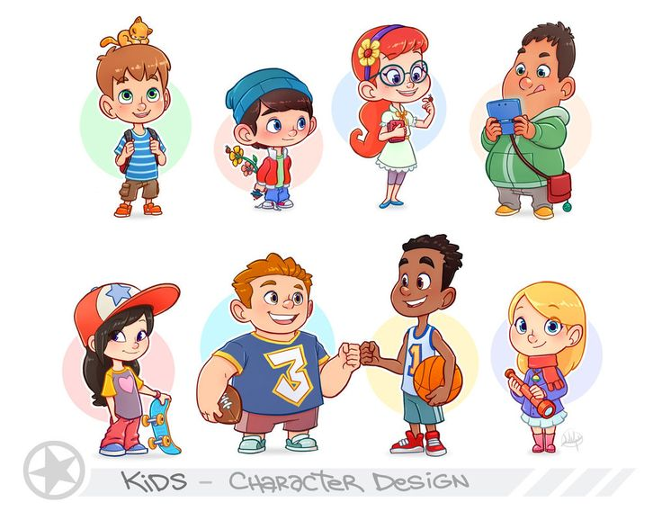 Kids with character clipart svg transparent 15 Must-see Cartoon Kids Pins | Cartoon drawings, Cartoon art and ... svg transparent