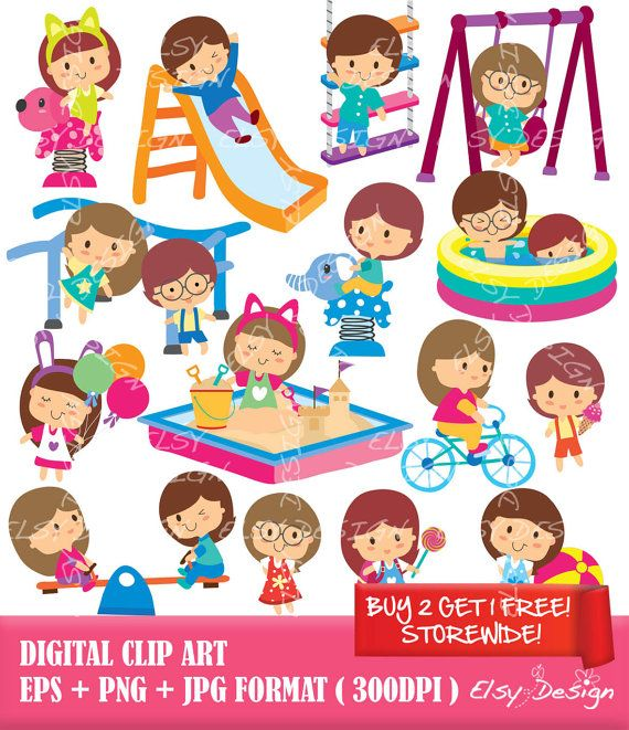 Kids with character clipart banner royalty free stock 17 Best images about Cute Character Clip Art! on Pinterest ... banner royalty free stock