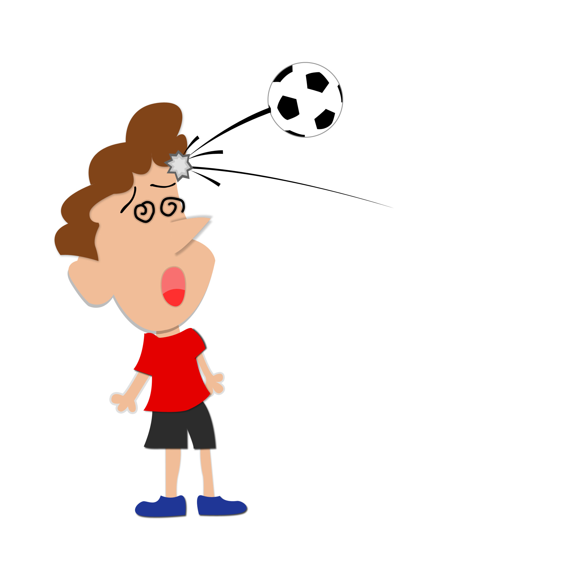 Kids with concussion clipart clipart free library Good Morning kids #2 on emaze clipart free library