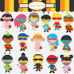 Kids with costumes clipart clipart library download Kids with costumes clipart - ClipartFest clipart library download