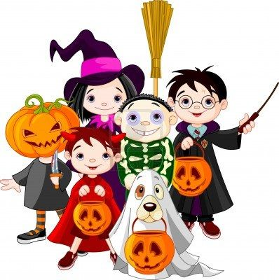 Kids with costumes clipart clip art free download Kids halloween costumes clipart - ClipartFest clip art free download