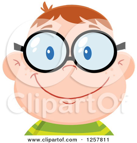 Kids with glasses clipart free Posters of School Kids & Art-prints of School Kids #24 free