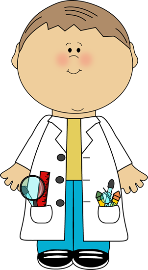 Kids with science clipart transparent download Scientist Clip Art & Scientist Clip Art Clip Art Images ... transparent download