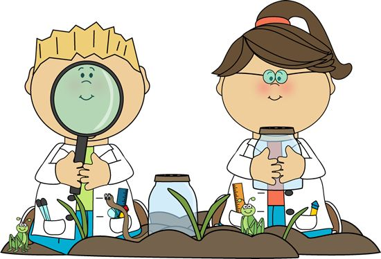 Kids with science clipart clip library download Clipart kids science - ClipartFest clip library download