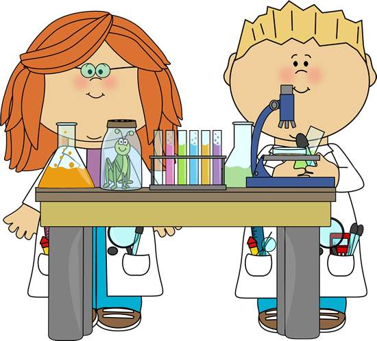 Kids with science clipart graphic freeuse Science Kids Clipart | Free Download Clip Art | Free Clip Art | on ... graphic freeuse